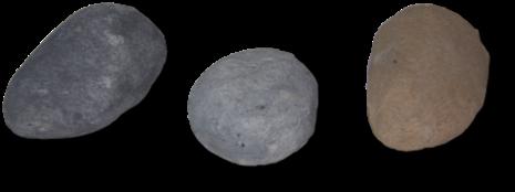 Ceramic Stones