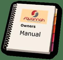 Manual Savannah