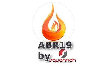 ABR19 Logo Savannah site