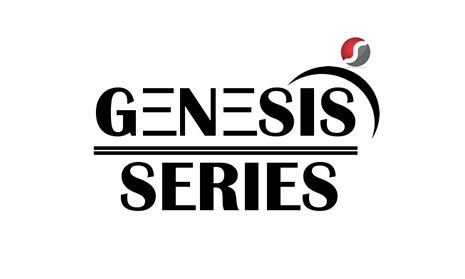 Genesis Logo Savannah site